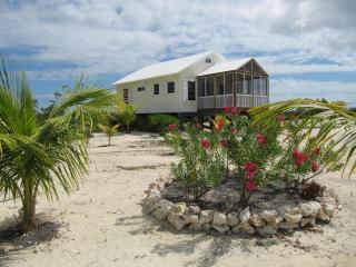 2 BED, 2 BATH COTTAGE AT THE BEACH !