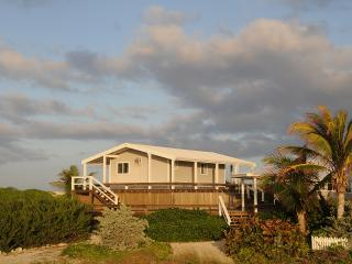 Top Deck Cottage near Hope Town Abaco Bahamas