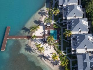 South Point Beachfront Luxury 1 & 2 Bedroom Suites