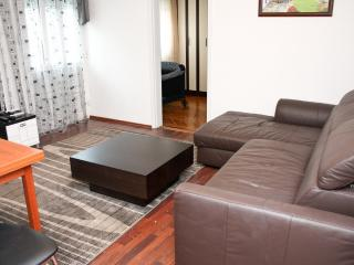 Apartments 2 bedrooms in Bar 50m from the sea