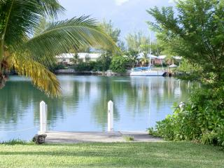HOME WITH PRIVATE BOAT DOCK , POOL & WALK TO BEACH