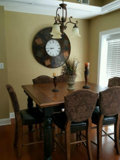 Have A Peaceful Get-away In This Luxurious Condo In Quiet Downtown Gatlinburg