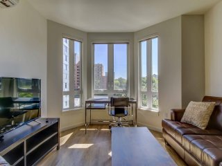 Brand New Apartment in Portland's Cultural District