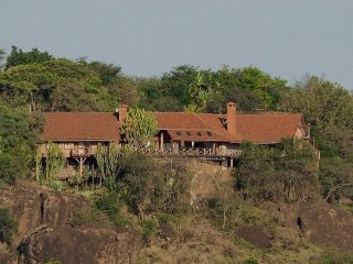 Kiota Safari House