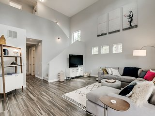 Brand New Modern Flagstaff Home w A/C!