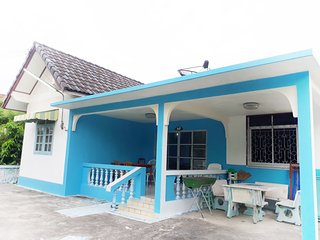 Mae Rampung Beach House 1(with private pool)
