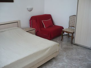 Apartment in a quiet location with a view to the sea 4
