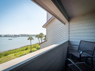 15 MARINERS CAY - DOLPHIN WATCH TOO - RIVERFRONT- POOL