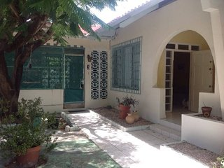 ARUBAN COTTAGE NEAR THE SEA SPECIAL: BOOK NOW !