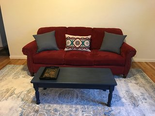 Downtown Monthly Furnished 1BR/1BA