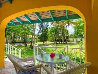 Total Relaxation in Cane Garden Bay - Cottage #3