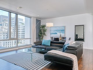 Barsala Downtown Lux Apartments 1BD 6