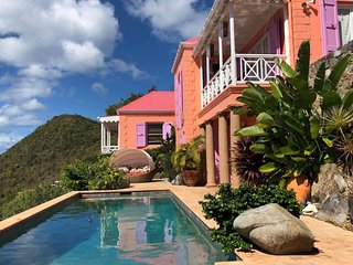 Limin'House Luxury 4 Bedroom Caribbean Villa Fully updated and renovated!