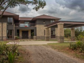 Villa in the Wild, Mount Kenya Wildlife Estate #30