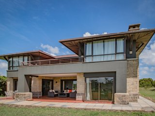 Villa in the wild, Mount Kenya Wildlife Estate #29