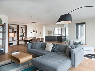 Delightful Apartment In Den Haag With Harbor View