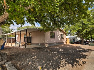 Page Home w/ Patio & BBQ, 3Mi to Lake Powell!